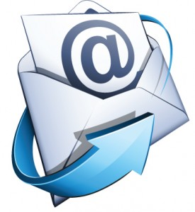 seo email updates